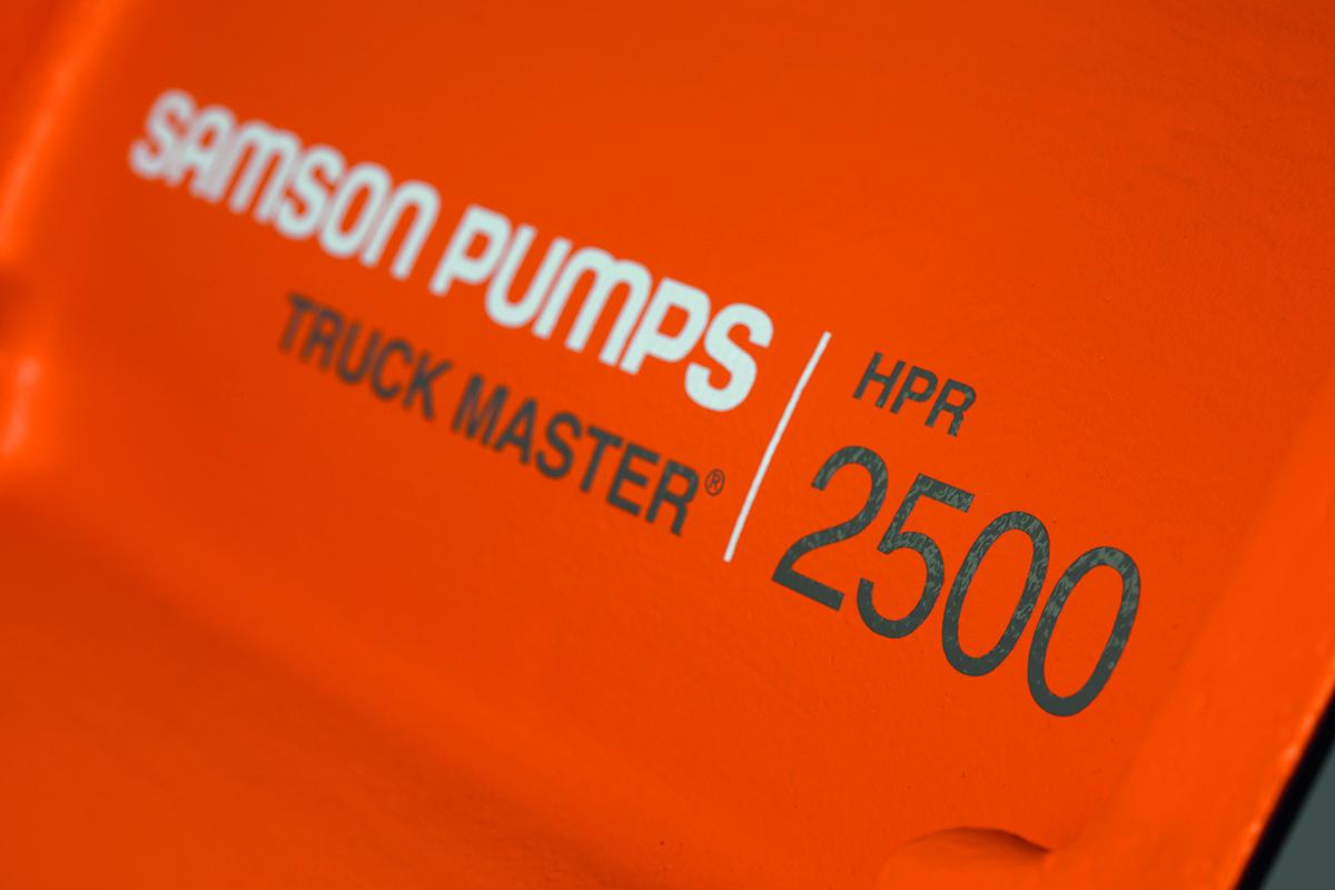 Logo picture TM 2500